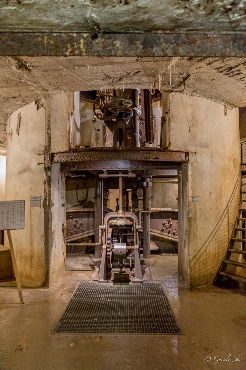 Balade aux forts de Vaux et Douaumont le 25 juillet 2020 Vaux-Douaumont-Valmy-Chalon_071