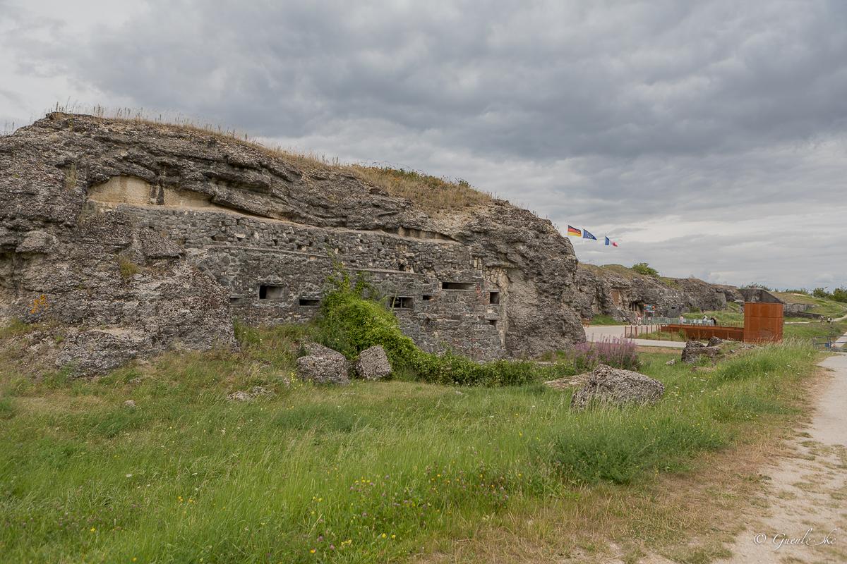 Balade aux forts de Vaux et Douaumont le 25 juillet 2020 Vaux-Douaumont-Valmy-Chalon_104