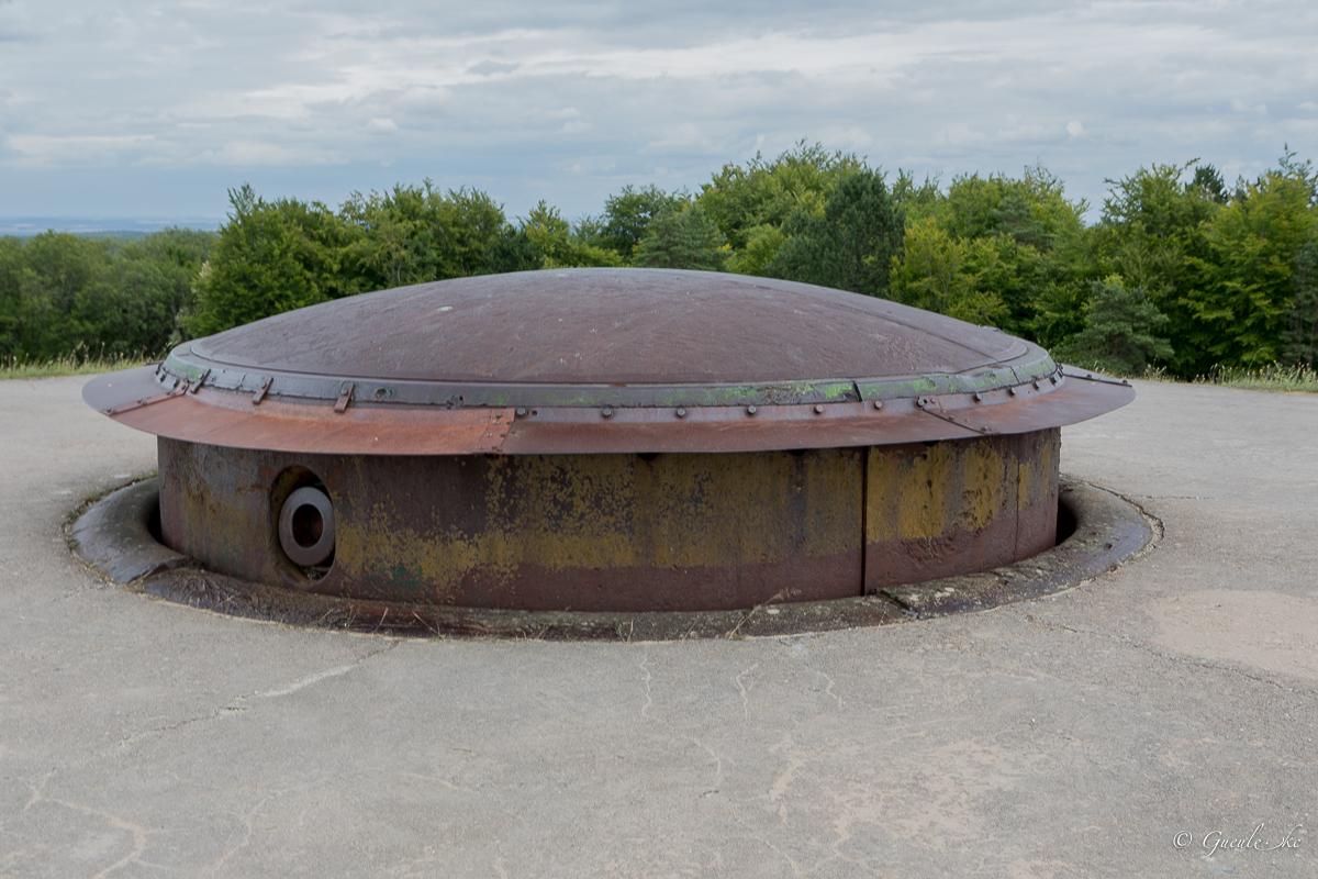 Balade aux forts de Vaux et Douaumont le 25 juillet 2020 Vaux-Douaumont-Valmy-Chalon_111