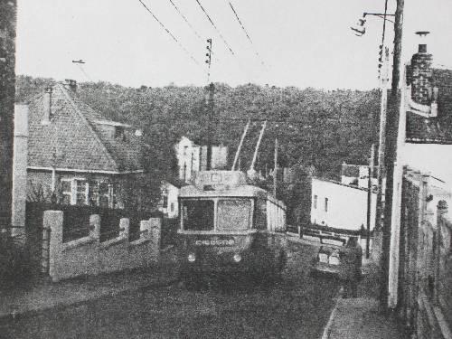 Photos historiques du réseau havrais (bus, tram, funi...) - Page 3 119247071126111328