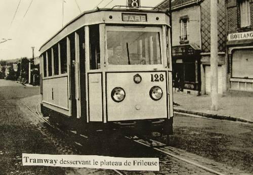 Photos historiques du réseau havrais (bus, tram, funi...) - Page 3 119247071126111833