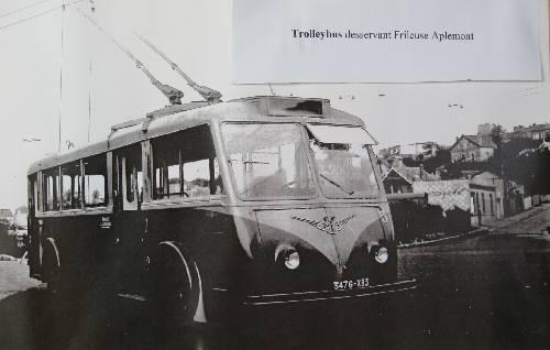 Photos historiques du réseau havrais (bus, tram, funi...) - Page 3 119247071126111846