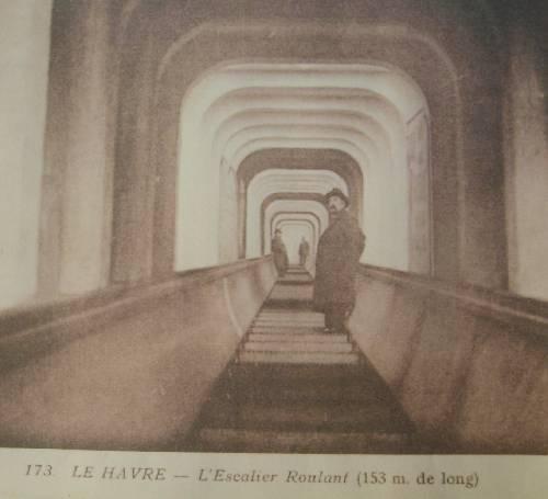 Photos historiques du réseau havrais (bus, tram, funi...) - Page 3 119247071126113211