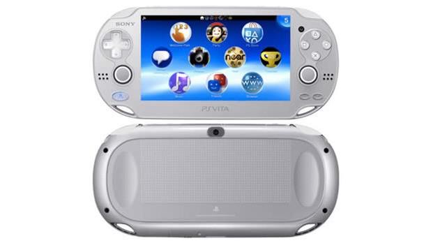 PS Vita ice silver HK Ice-silver-ps-vita