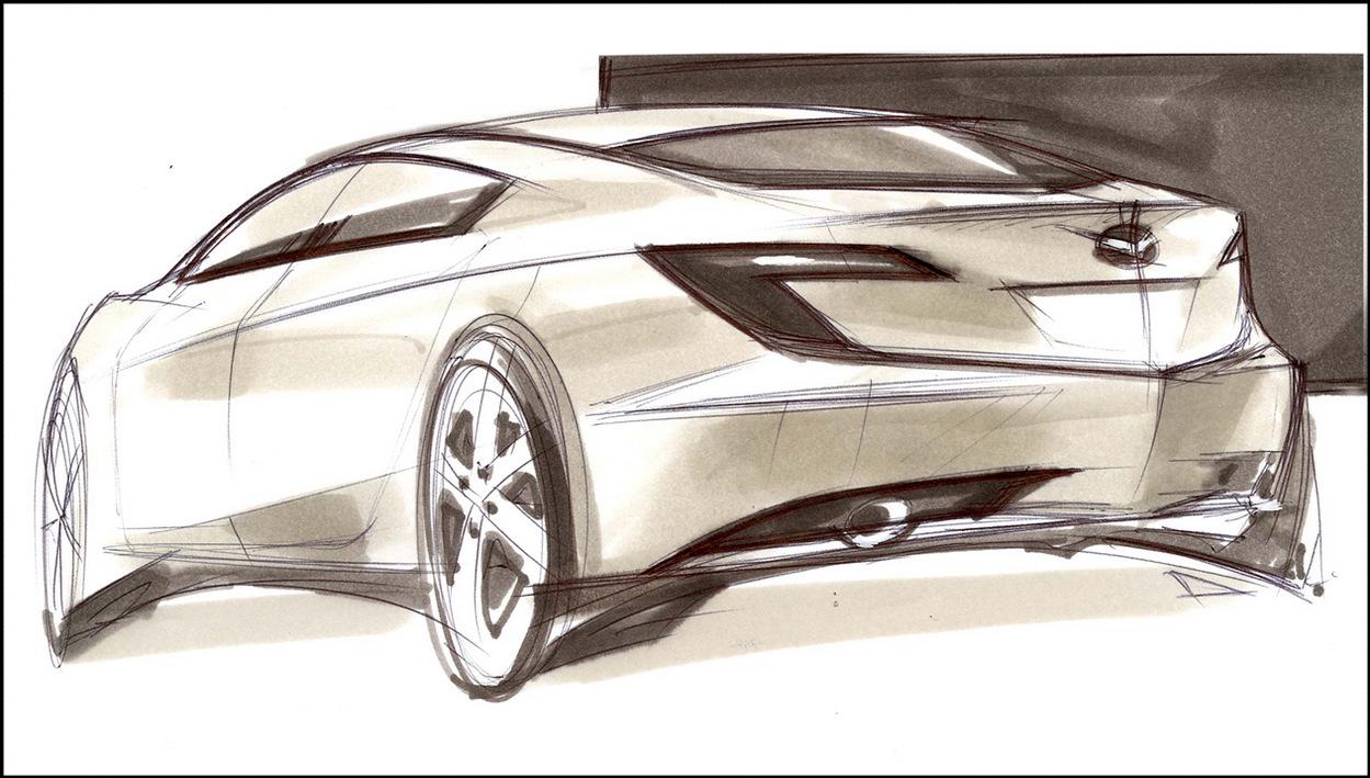 [Présentation] Le design par Mazda - Page 2 Mazda3_protos_12