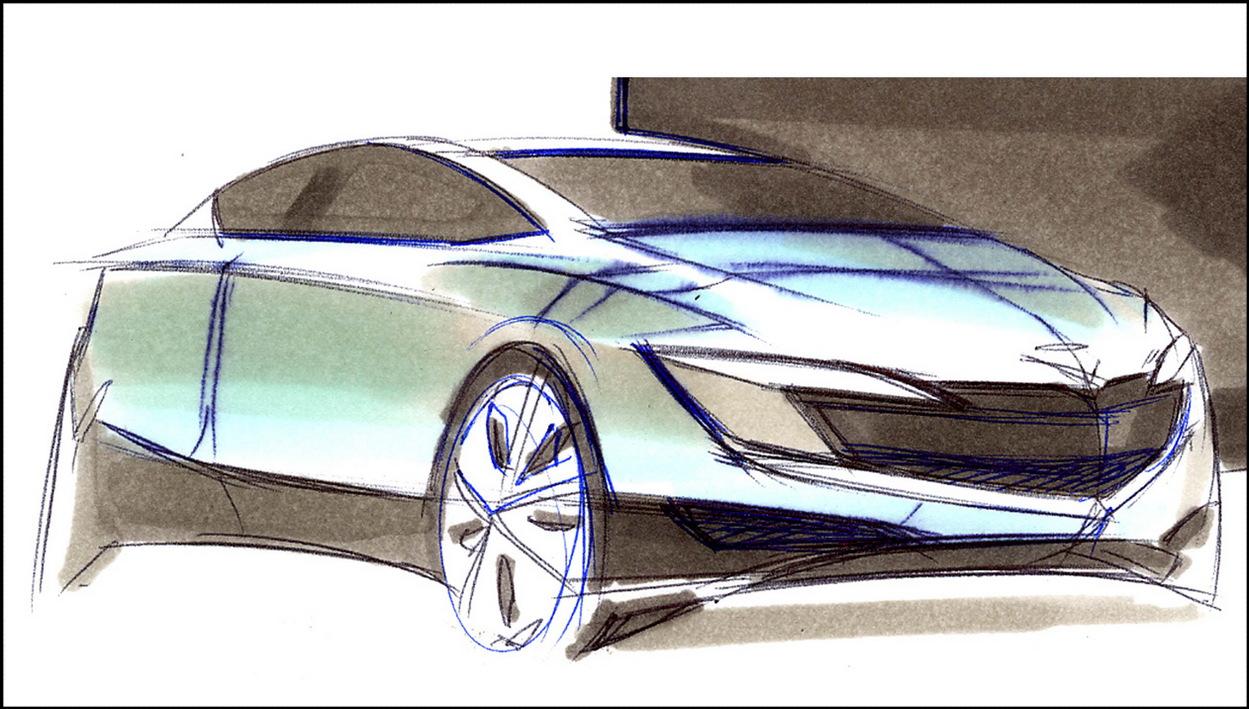 [Présentation] Le design par Mazda - Page 2 Mazda3_protos_13