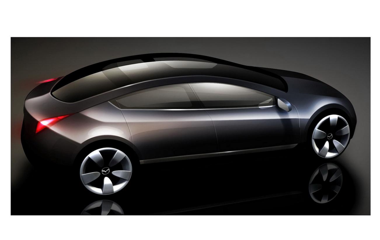 [Présentation] Le design par Mazda - Page 2 Mazda3_protos_14