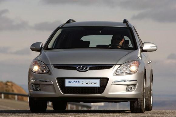 Hyundai vende la unidad 500.000 del i30 en menos de tres años I30cw