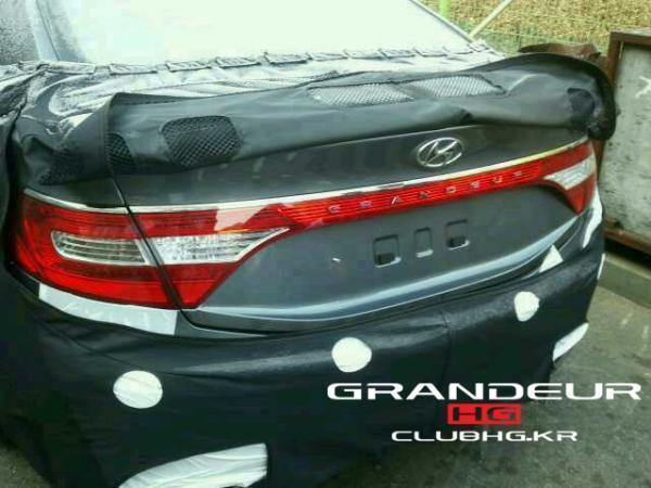 2012 - [Hyundai] Azera/Grandeur Grandeur-es01