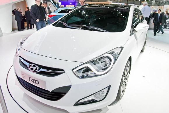 Hyundai i40: El relevo del Sonata está listo 2 580i40-gin02