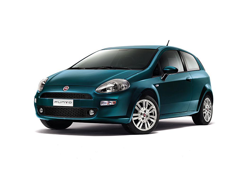 2009/12 - [Fiat] Punto Evo - Page 10 110830fpunto201201