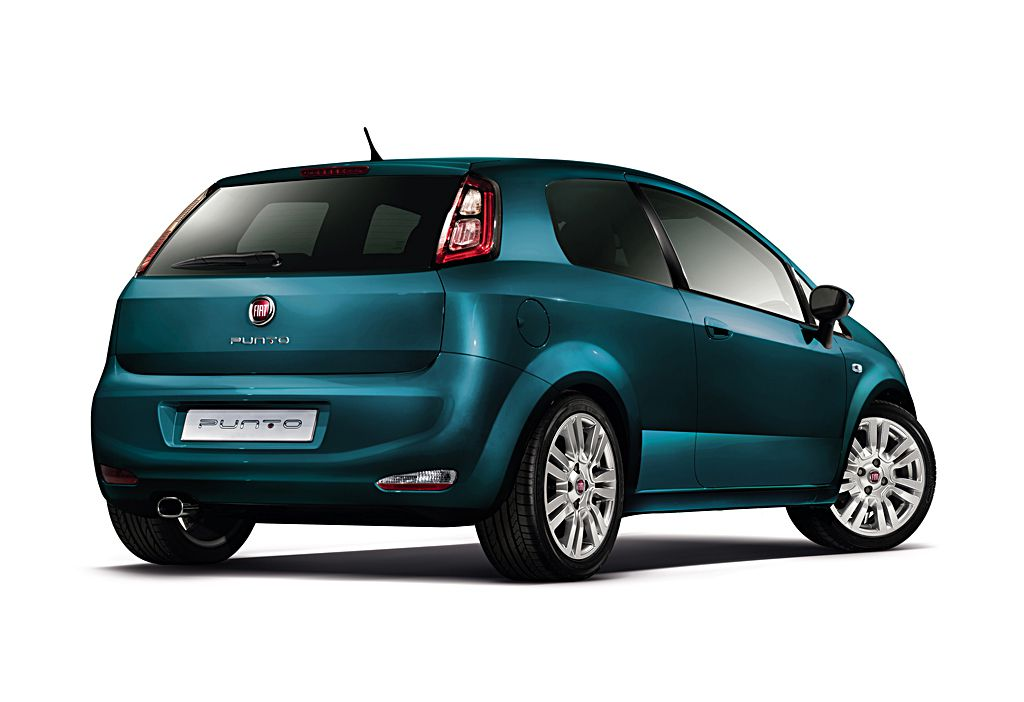 2009/12 - [Fiat] Punto Evo - Page 10 110830fpunto201202