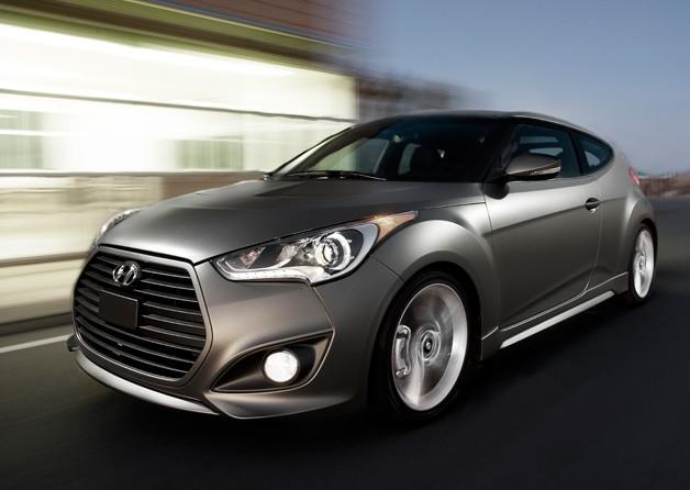 Hyundai anuncia dos nuevos motores de 150 (2.0 CRDi) y 204 CV (1.6 T-GDI) 2013-hyundai-veloster-turbo-lead