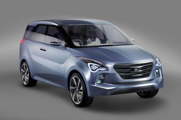 Hyundai Hexa Space Hyundai-hexa-space00-1325762680