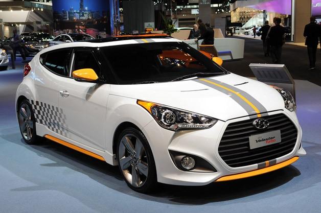 Hyundai anuncia dos nuevos motores de 150 (2.0 CRDi) y 204 CV (1.6 T-GDI) Hyundai-veloster-turbo-graphics