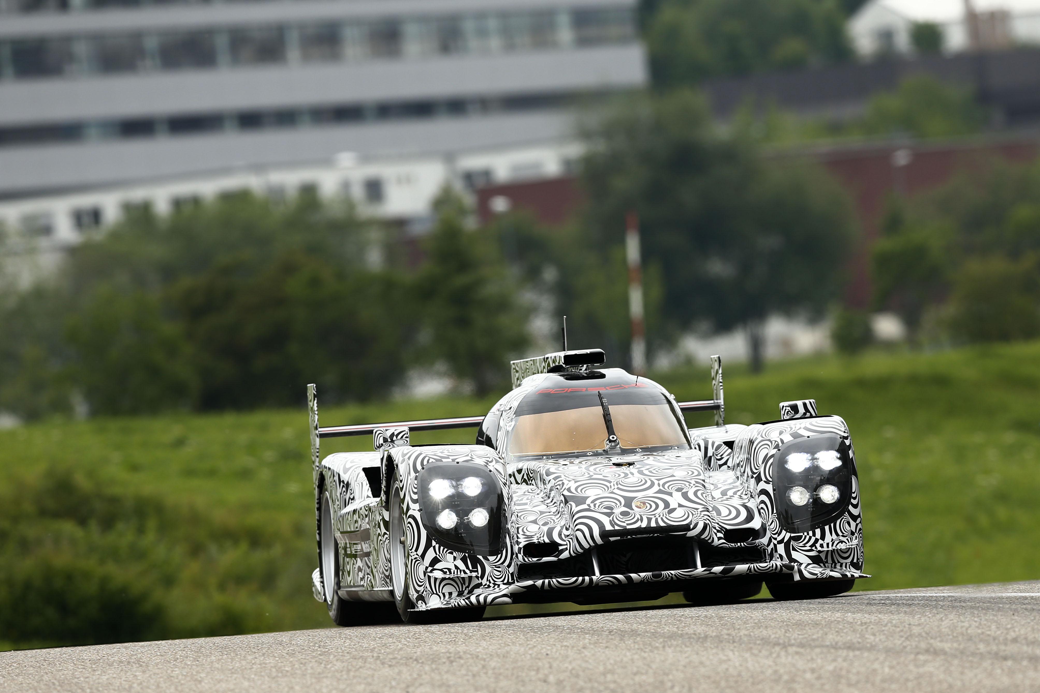 2013 24 Heures du Mans. Circuit de la Sarthe [22-23 Junio] T8r8174