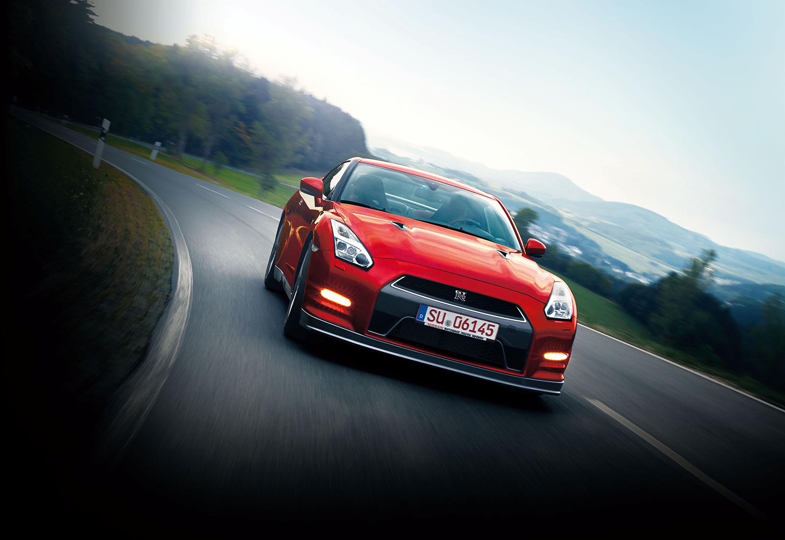 2007 - [Nissan] GT-R - Page 18 Gt-r20141600282
