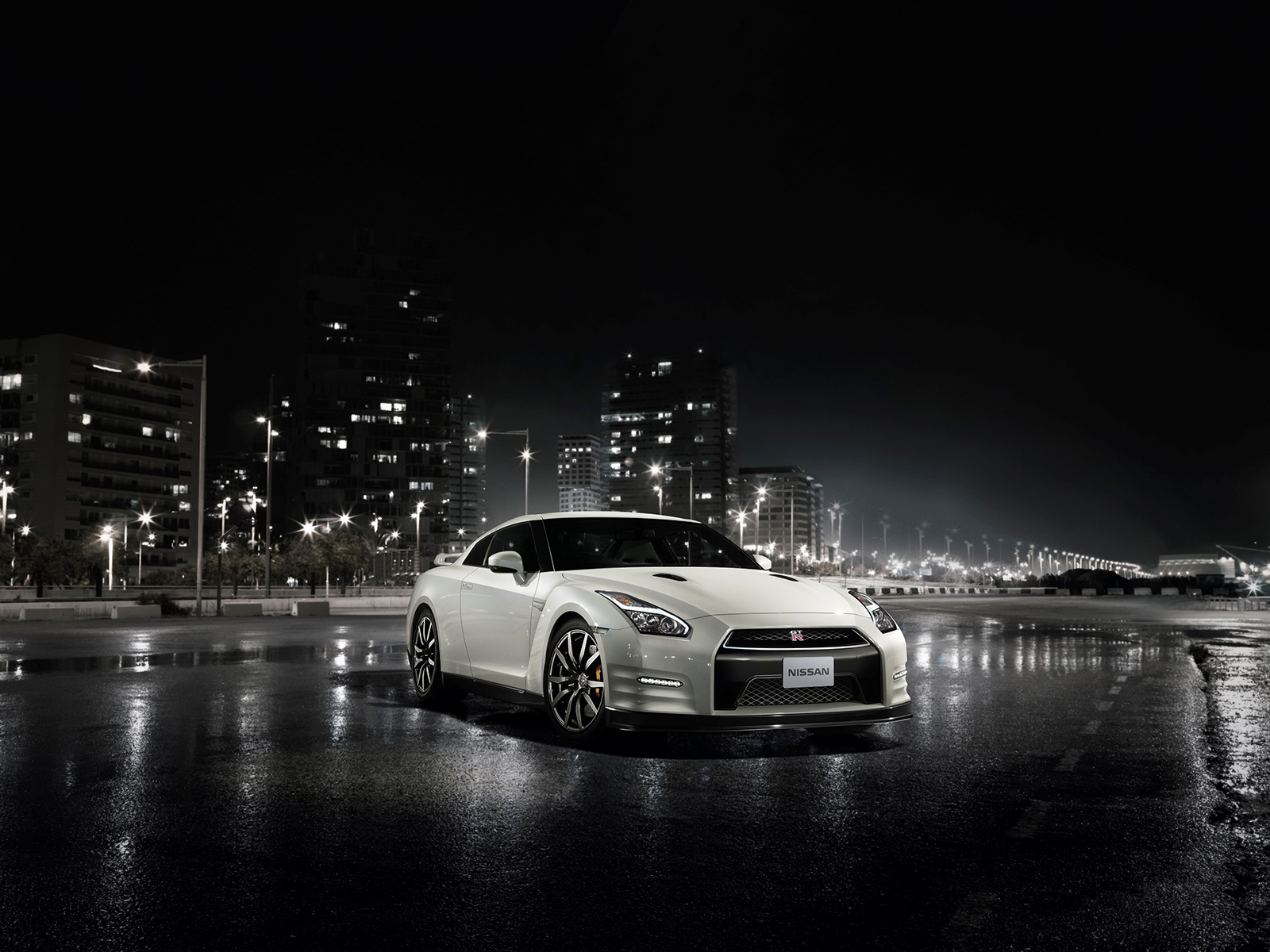 2007 - [Nissan] GT-R - Page 18 Gt-r20141600283