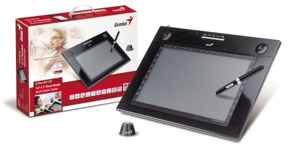 Comprar una Tableta grafica... ¿Pero cual? G-pen-m712x-3dbox-w600