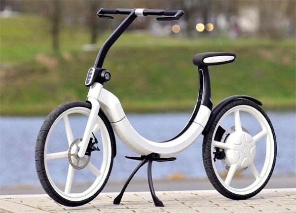 La e-bici sin cadena, ni correa Vw-bike-04-29-2010