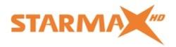 Starmax HD, la nueva televisión de prepago llega a España Starmaxhd-logo