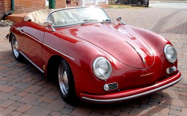 MARTORY Evme-porsche-356-speedster