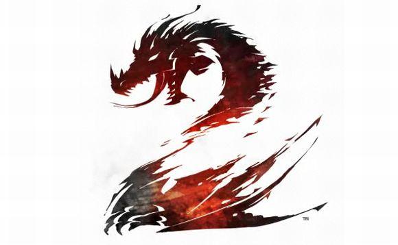 Guild Wars II - Pourquoi ce jeu m'interesse Gw2logo-sms-0809