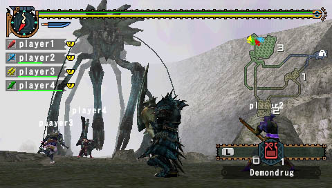 MHFU(Monster Hunter Freedom Unite) - Page 2 Screen_shen-gaoren