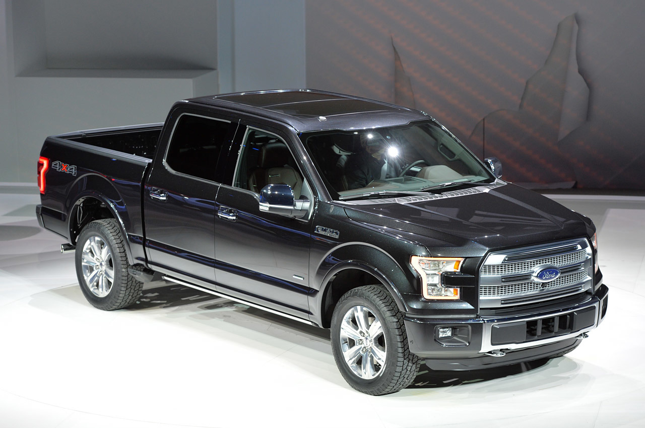 2015 - [Ford] F Series 03-2015-ford-f-150-detroit-1