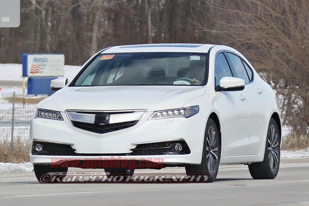 2014 - [Acura] TLX Acuratlx-prodwh01-kgp-1