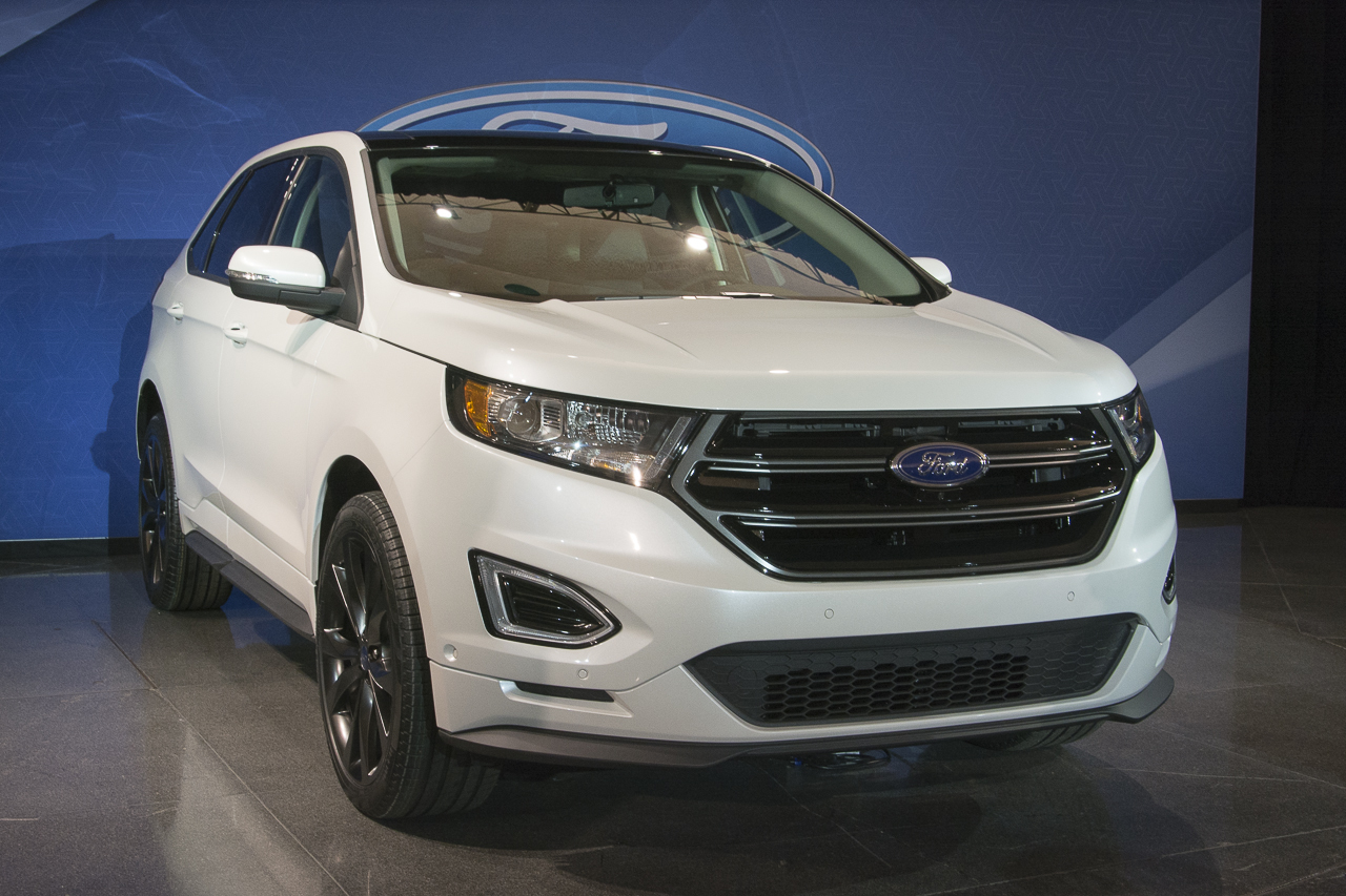 2015 - [Ford] Edge II - Page 2 2015-ford-edge-sport-1-1