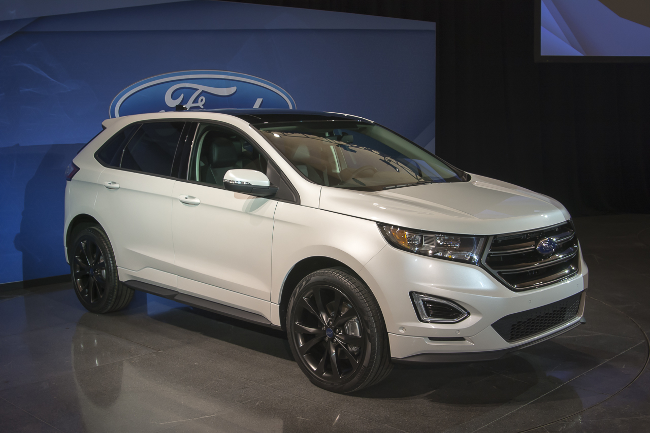 2015 - [Ford] Edge II - Page 2 2015-ford-edge-sport-2-1