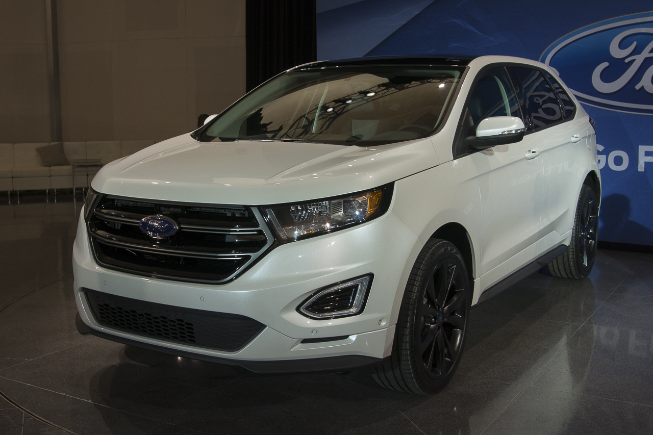 2015 - [Ford] Edge II - Page 2 2015-ford-edge-sport-5-1