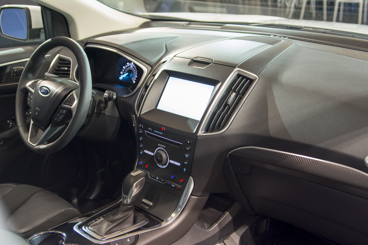 2015 - [Ford] Edge II - Page 2 2015-ford-edge-sport-13-1