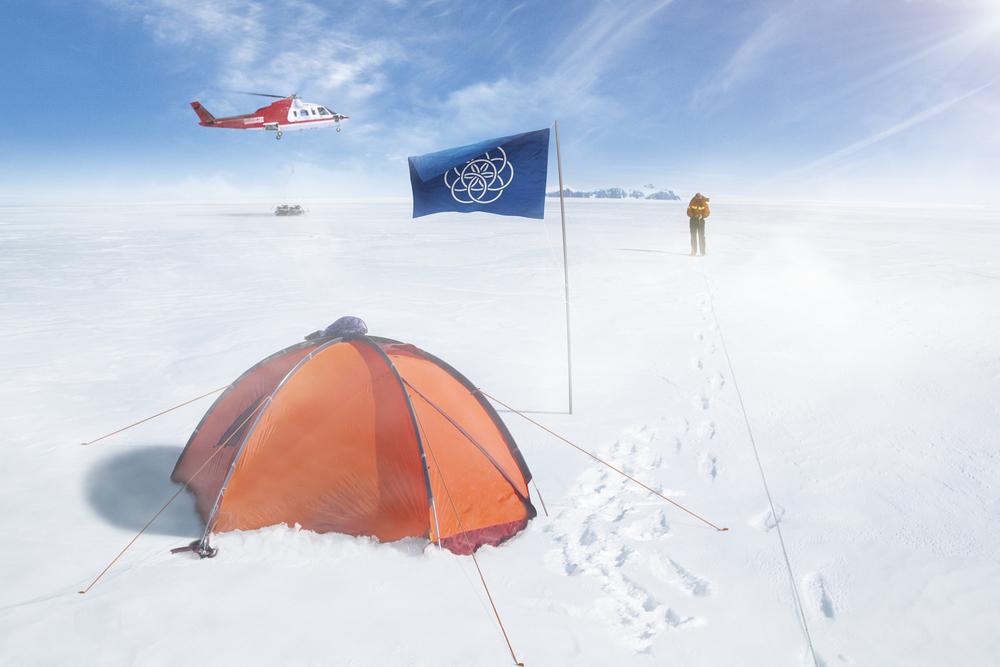 The U.N. Masonic Atlantean Flat Earth 33 Mythology   Antarctica-1