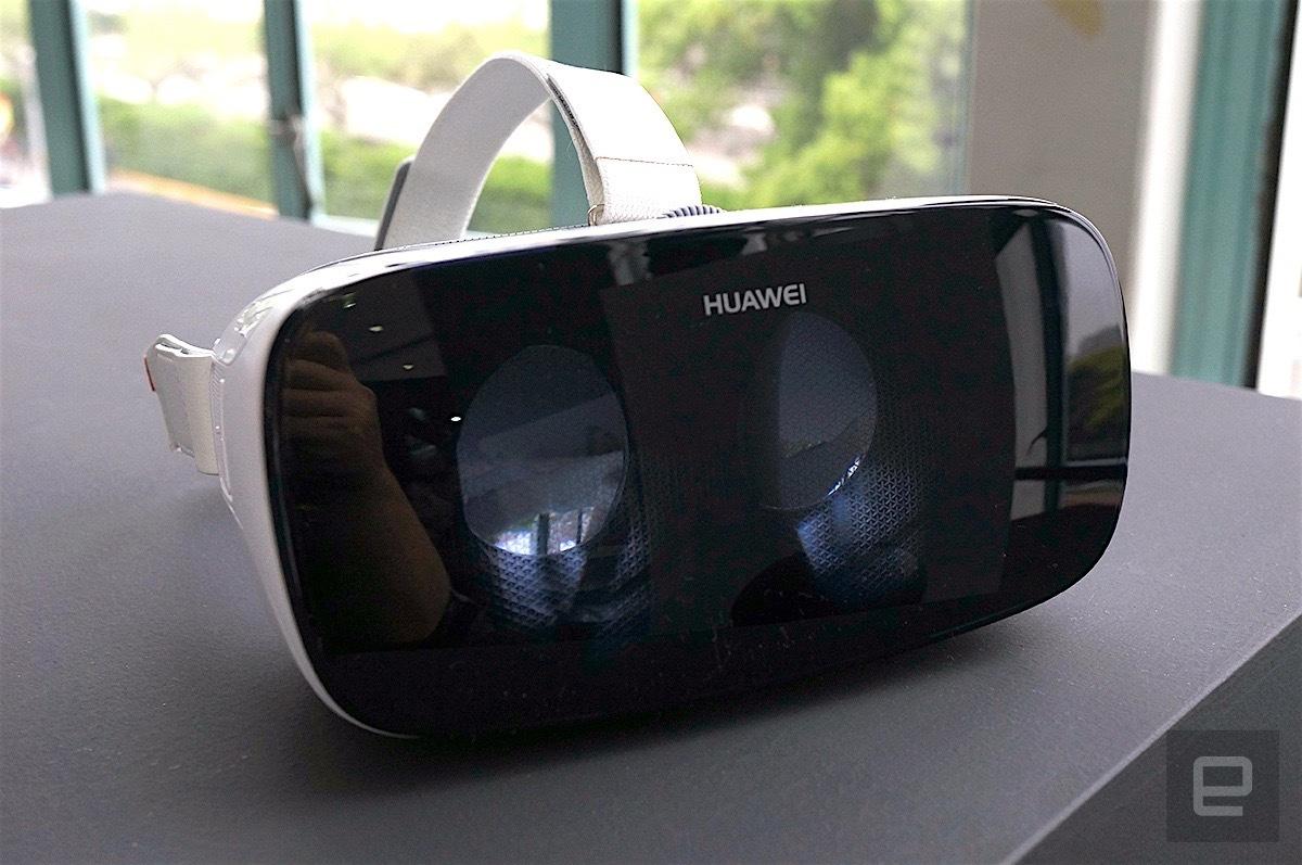 Huawei VR: Η Huawei ανακοίνωσε το δικό της VR headset Huawei-vr-2016-04-15-0-1