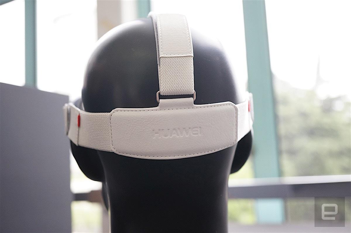 Huawei VR: Η Huawei ανακοίνωσε το δικό της VR headset Huawei-vr-2016-04-15-5-1