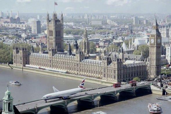 [Internacional] Concorde pode voltar a voar em 2012 Planebridge