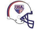 Football américain (NFL) Team-usa-helmet