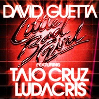 "David Guetta >> album ""Nothing But the Beat"" - Página 2 Davidguettalttlebadgirl"