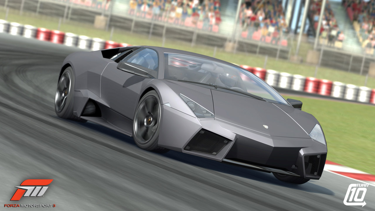 80% of GT5's vehicles don't have accurate cockpit views and are high-res GT4 models! Fm_lambo_reventon_5