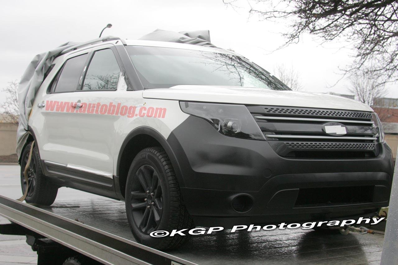 2010 - [Ford] Explorer 01-2012-ford-explorer-kgp-march
