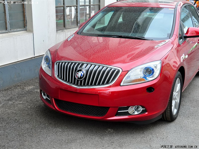 2010 - [Buick] Verano / Excelle - Page 2 Buick-excelle-03