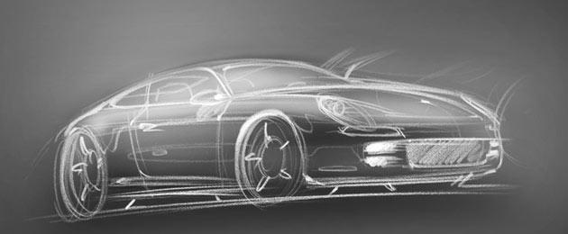 2023 - [Porsche] - Panamera Coupé Porscheconsulting
