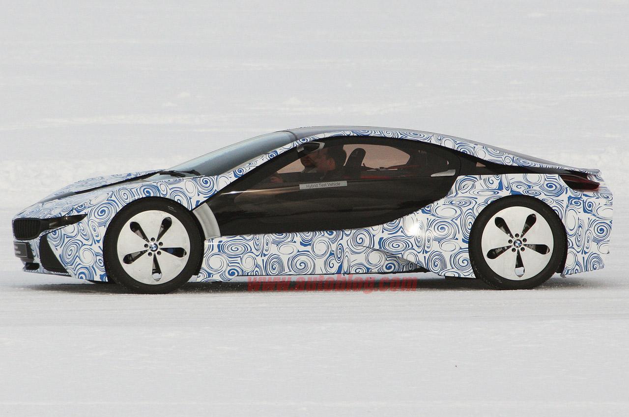 2013 - [BMW] i8 [i12] 05-1299594574