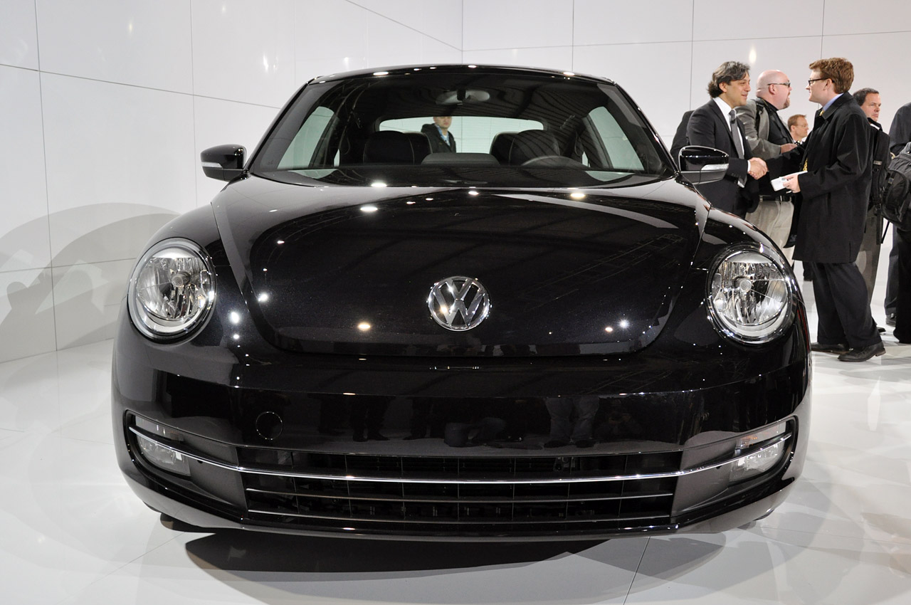 2011 - [Volkswagen] Coccinelle [VW329] - Page 12 22-2012-vw-beetle-debut