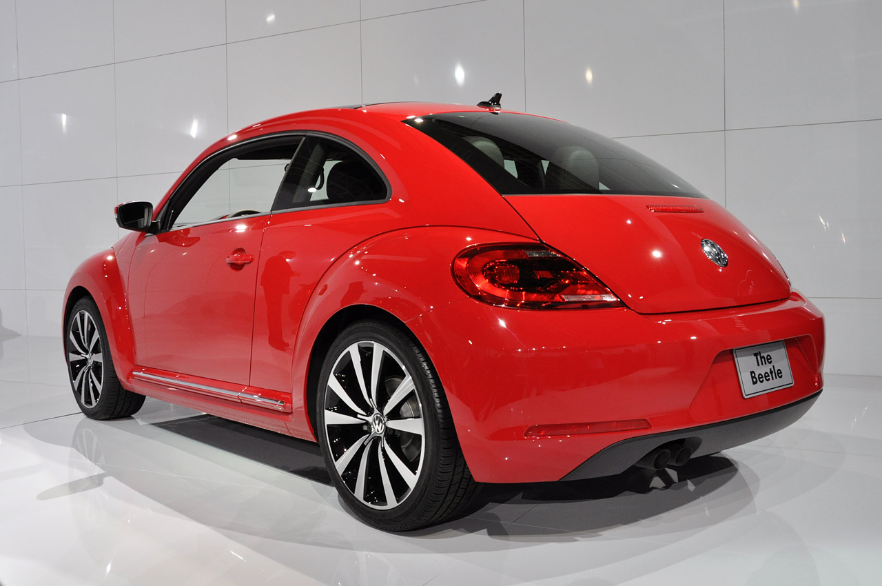 2011 - [Volkswagen] Coccinelle [VW329] - Page 12 30-2012-vw-beetle-debut
