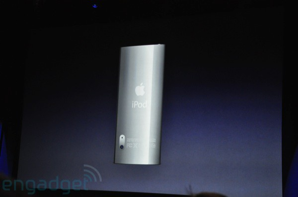 Keynote 9 septembre 2009 Apple-ipod-sept-09-1375-rm-eng