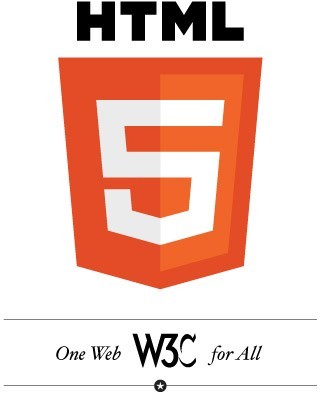 Biểu tượng mới của HTML5 11x0118bu2217
