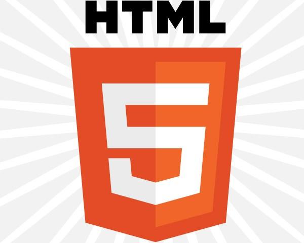 Biểu tượng mới của HTML5 11x0118bub387vas